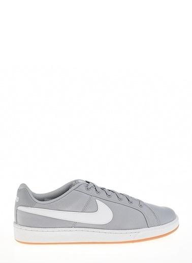 Nike Court Royale Canvas Gri